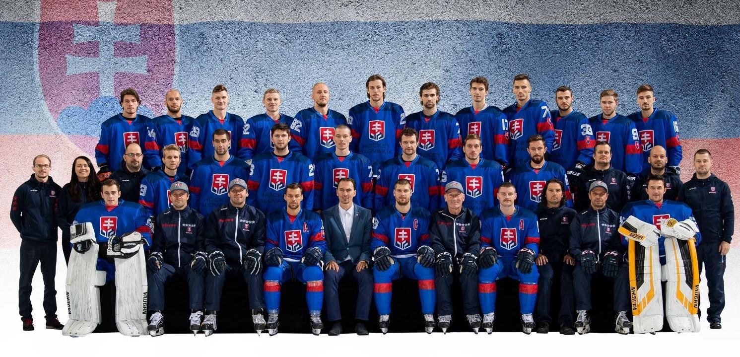 Prípravný zápas Slovensko - Švédsko v Topoľčanoch
